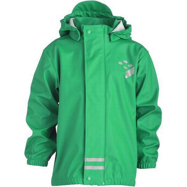 Lego Wear Rain Jacket - Green