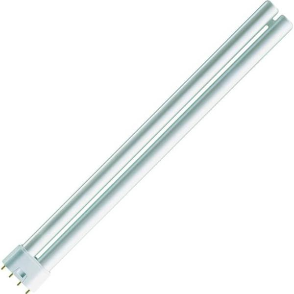 Sylvania 0025657 Fluorescent Lamp 24W 2G11