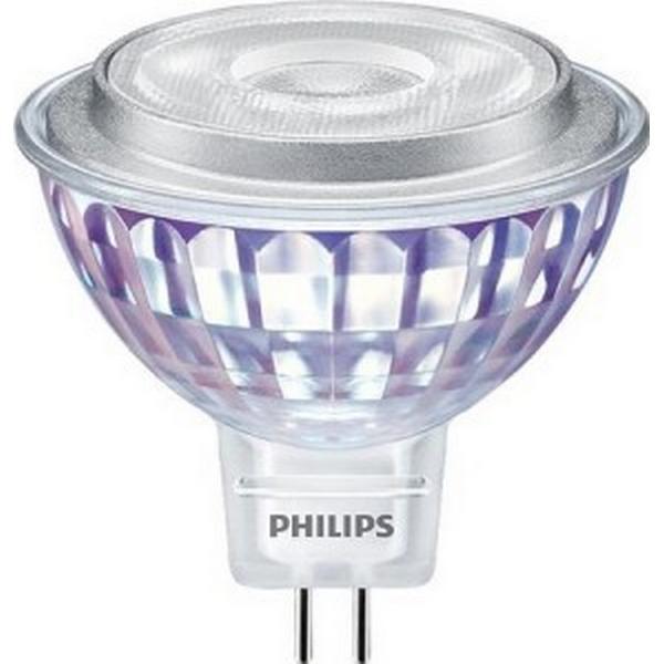 Philips Master VLE D LED Lamp 7W GU5.3 827