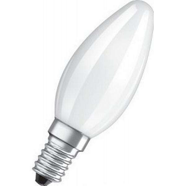 Osram P RF CLAS B LED Lamps 4W E14