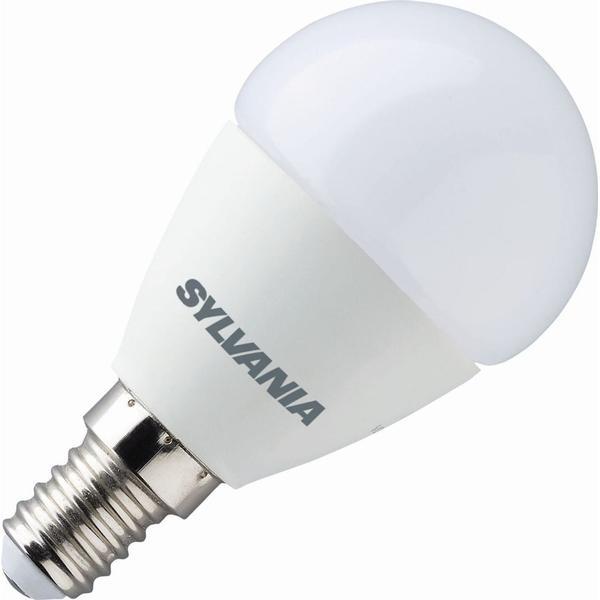 Sylvania 0027545 LED Lamp 6.5W E14