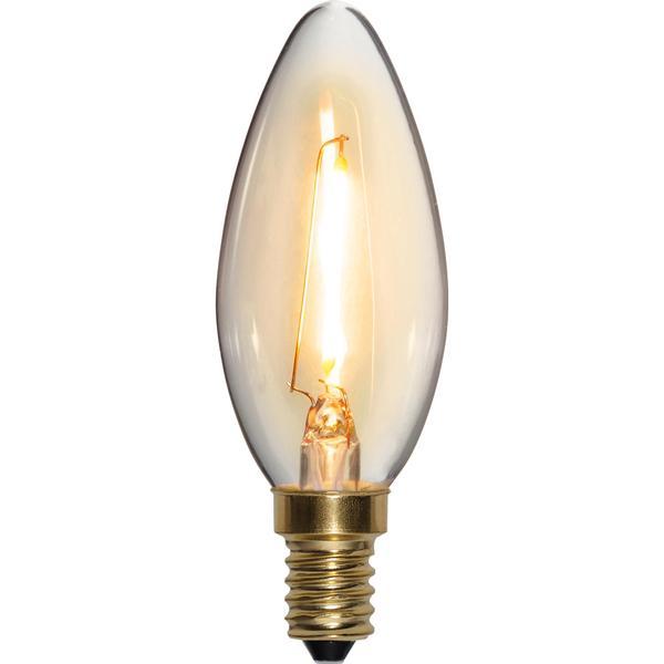 Star Trading 353-03 LED Lamp 0.8W E14