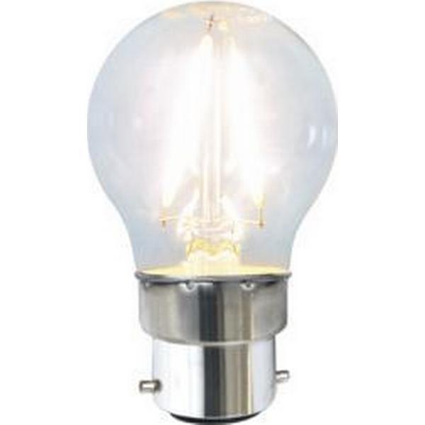 Star Trading 352-19-2 LED Lamp 2W B22