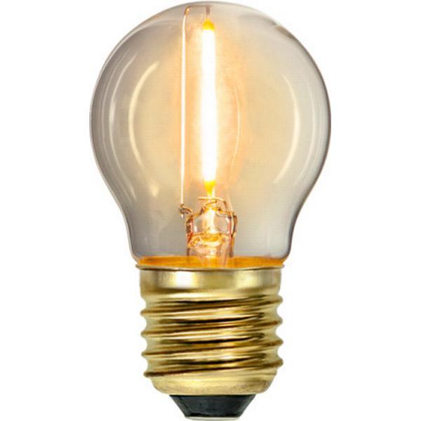 Star Trading 353-14 LED Lamp 0.8W E27