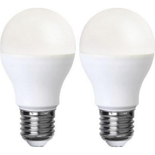 Star Trading 358-08 LED Lamp 9W E27 2 Pack
