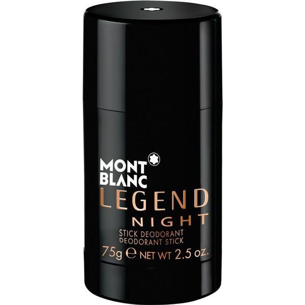 Mont Blanc Legend Night Deo Stick 75g