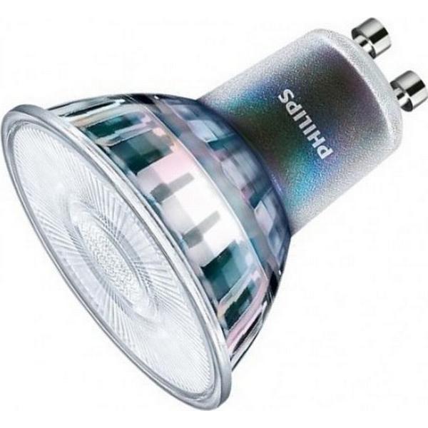 Philips Master ExpertColor 36° MV LED Lamp 3.9W GU10 940
