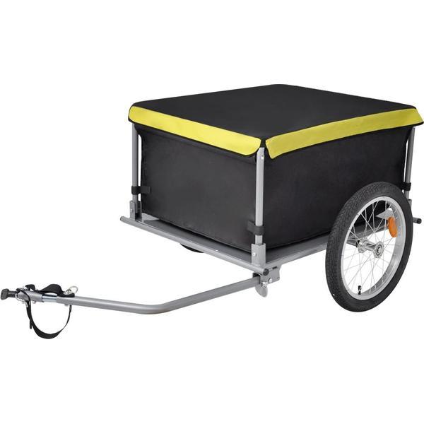 vidaXL Bike Trailer 65kg