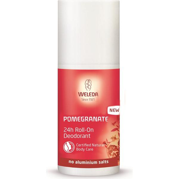 Weleda 24h Pomegranate Deo Roll-On 50ml