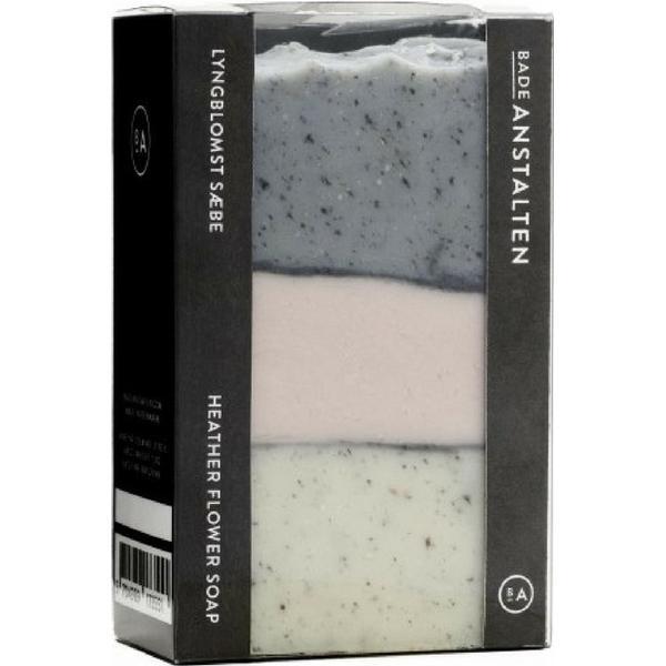 Badeanstalten Lyngblomst Soap 150g