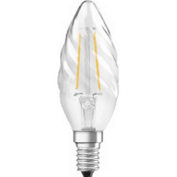 Osram RF CLAS BW LED Lamp 2W E14