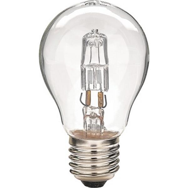 Duralamp 00543 Halogen Lamp 52W E27
