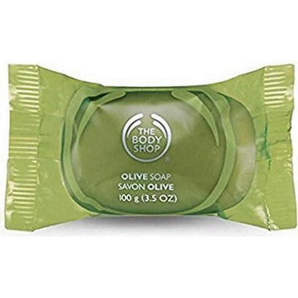 The Body Shop Olive Soap 100g