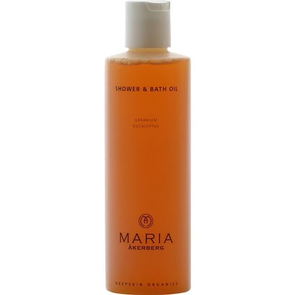 Maria Åkerberg Shower & Bath Oil 250ml