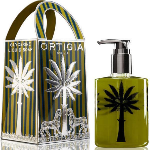 Ortigia Bergamotto Liquid Soap 300ml