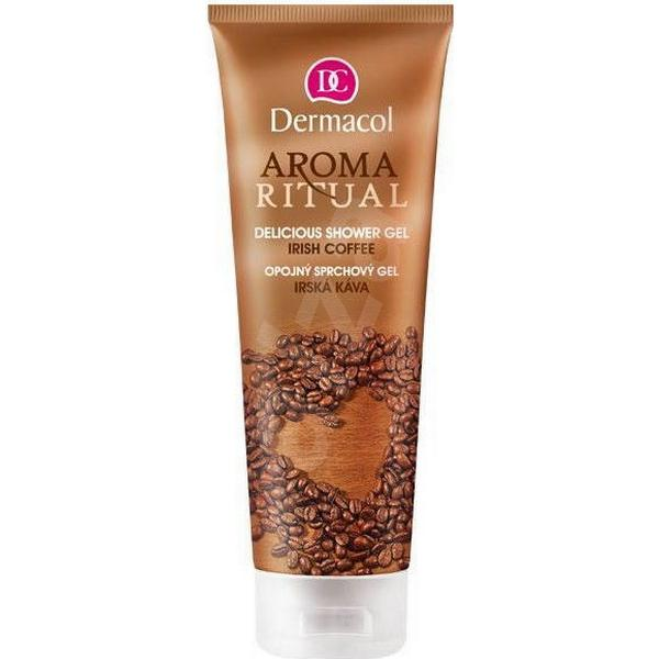 Dermacol Aroma Ritual Irish Coffee Delicious Shower Gel 250ml