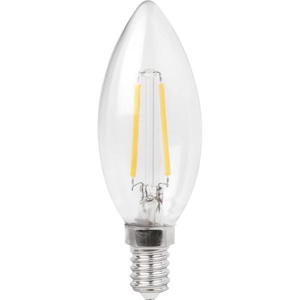 Airam 4711759 LED Lamp 1.2W E14