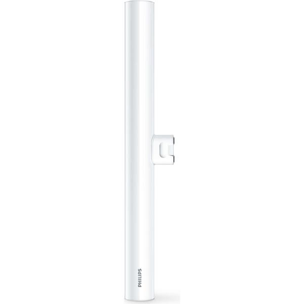 Philips LED Lamp 3W S14d 4 Pack