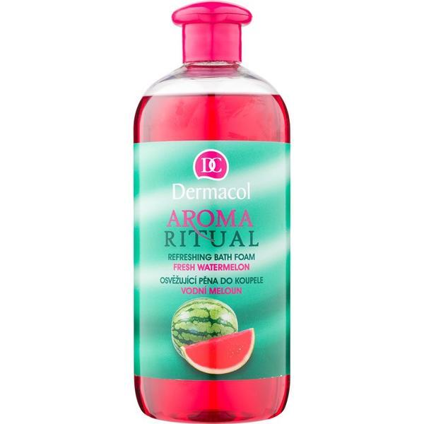 Dermacol Aroma Ritual Fresh Watermelon Refreshing Bath Foam 500ml