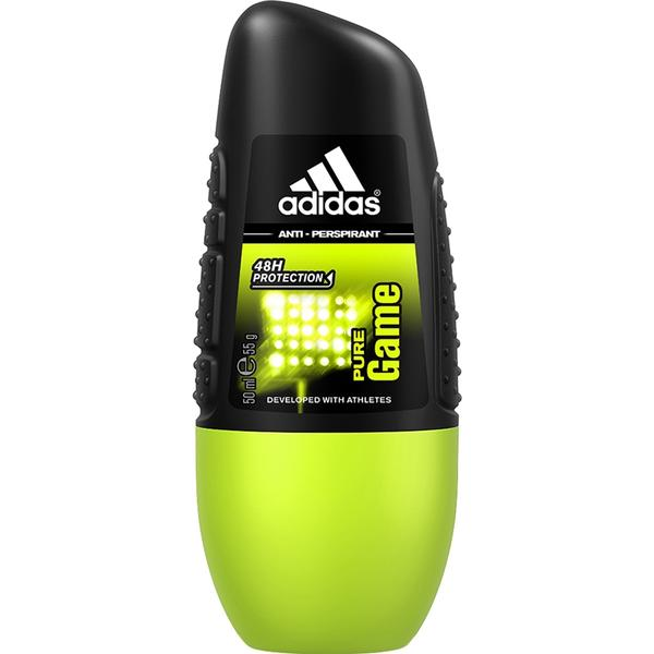 Adidas Pure Game for Him Deo Roll-on 50ml