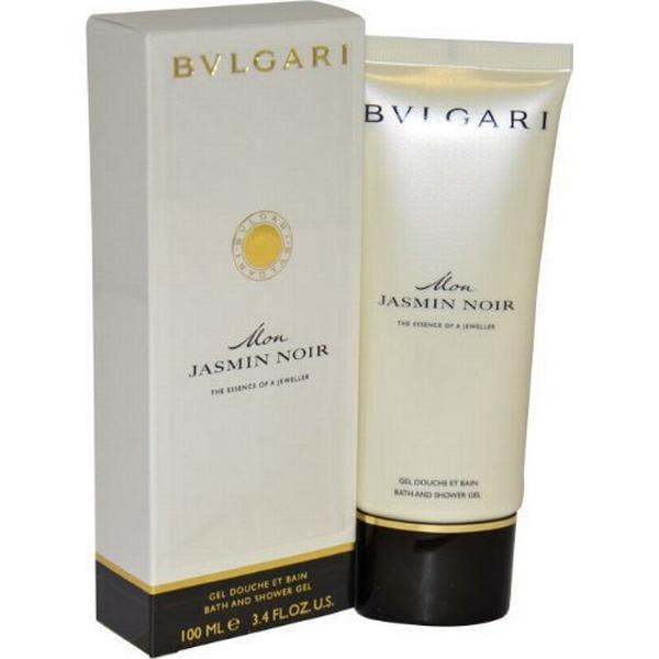 Bvlgari Mon Jasmin Noir Bath & Shower Gel 100ml