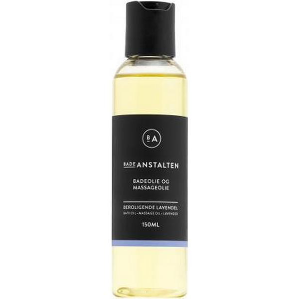 Badeanstalten Lavender Bath & Massage Oil 150ml