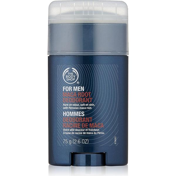 The Body Shop For Men Maca Root Deo Stick 75g