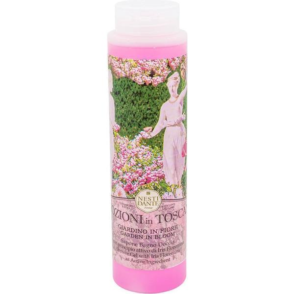 Nesti Dante Emotions in Tuscany-Flower Garden Shower Gel 300ml