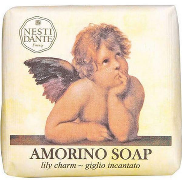 Nesti Dante Amorino Lily Charm Soap 150g