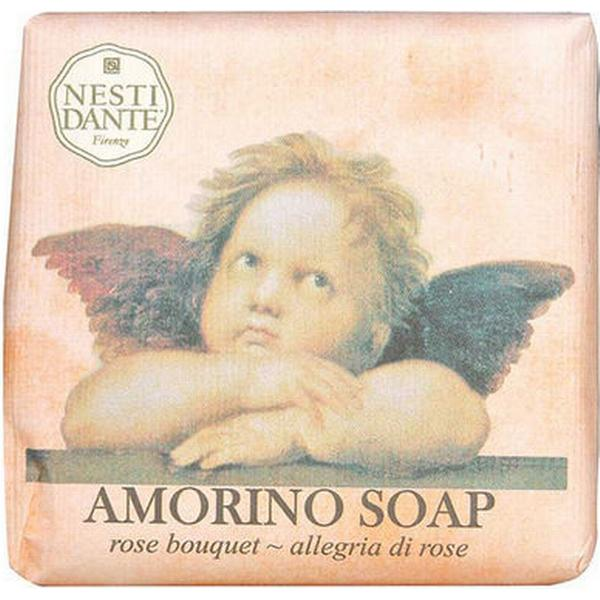 Nesti Dante Amorino Rose Bouquet Soap 150g