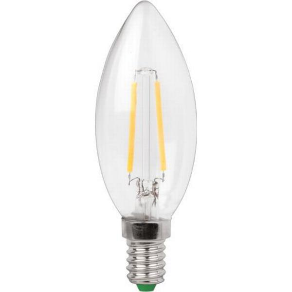 Airam Filament Kron (4711439) LED Lamps 3,2W E14