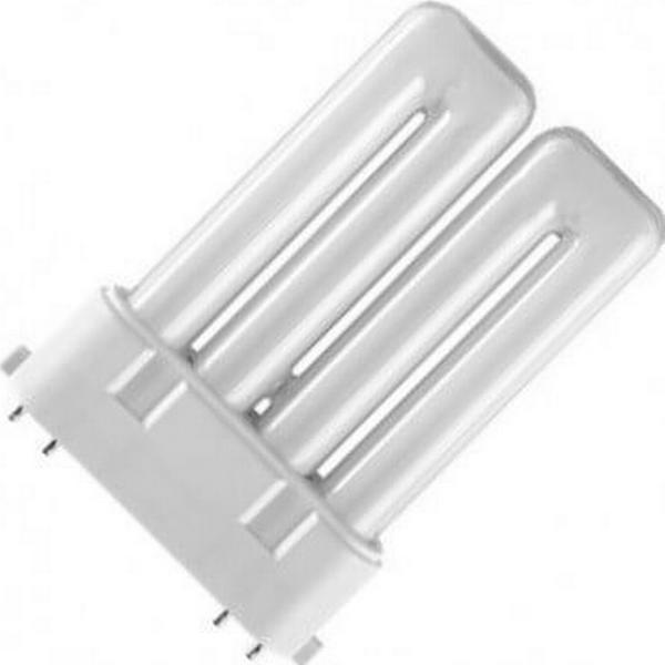 Osram Dulux F Fluorescent Lamp 18W 2G10 827