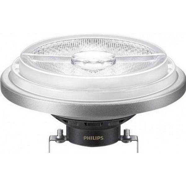 Philips Master LV D 24° AR111 LED Lamp 15W G53 940