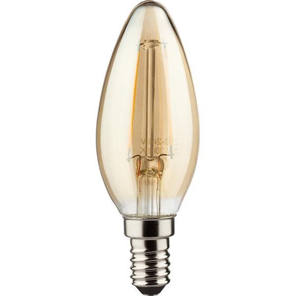Mueller 400188 LED Lamp 2.2W E14