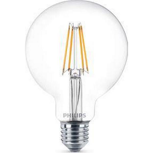 Philips Globe LED Lamps 7W E27