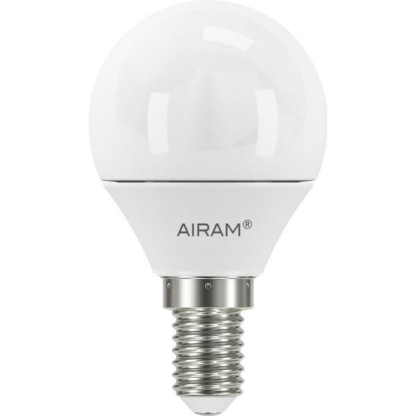 Airam 4711793 LED Lamp 3.5W E14 2 pack