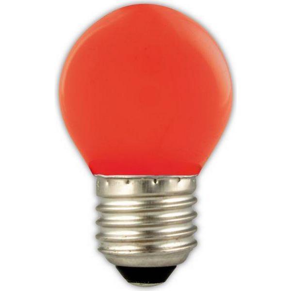 Calex 473420 LED Lamps 1W E27
