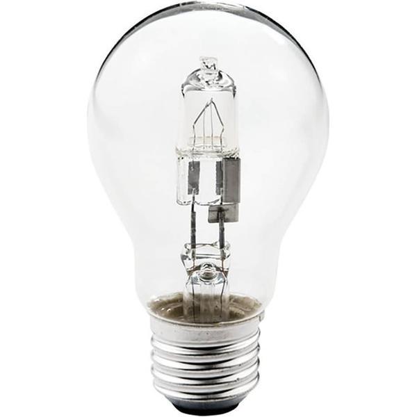Airam 4711334 Halogen Lamps 30W E27