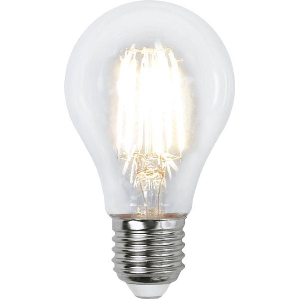 Star Trading Filament LED Lamps 6.5W E27