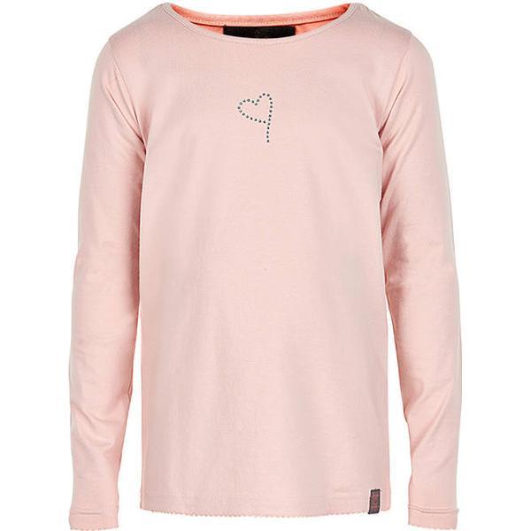 Creamie T-shirt - Rose Smoke (4608-514)
