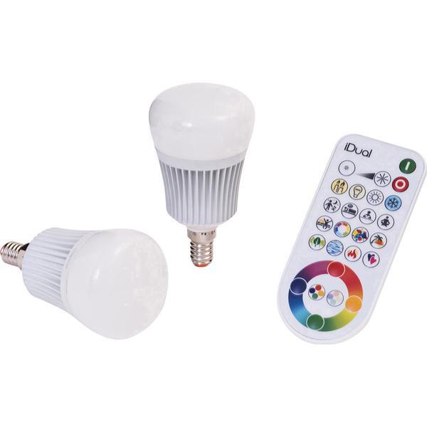 Mueller 400040 LED Lamp 7W E14