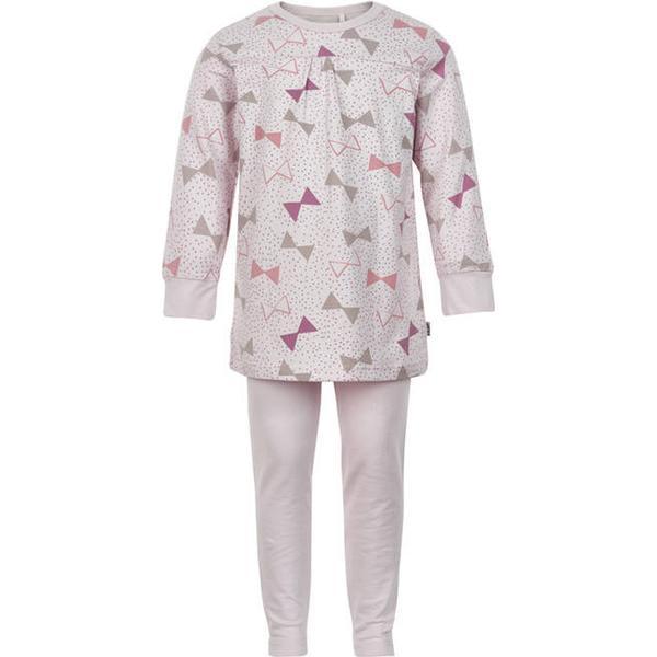 CeLaVi Pyjamas - Gray Lilac (4724-525)