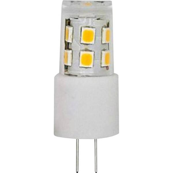 LightMe LM85127 LED Lamps 1.8W G4
