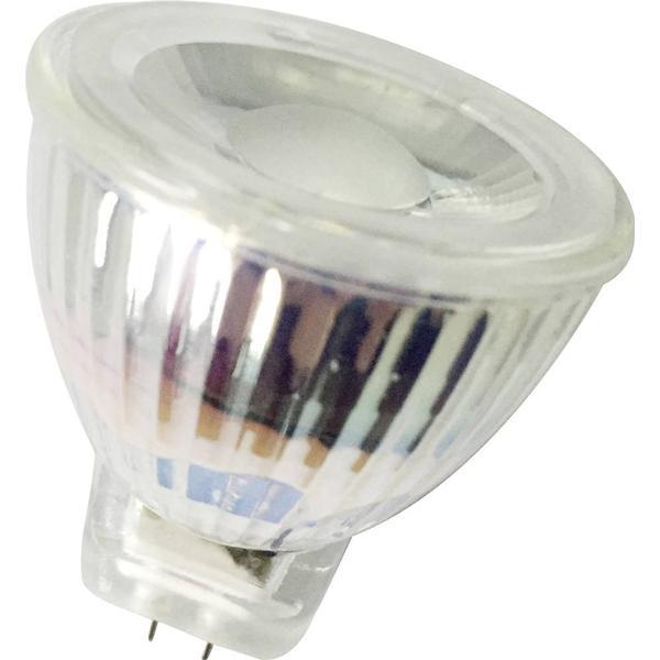 LightMe LM85227 LED Lamps 3W G4