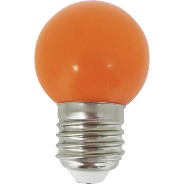 LightMe LM85255 LED Lamps 1W E27