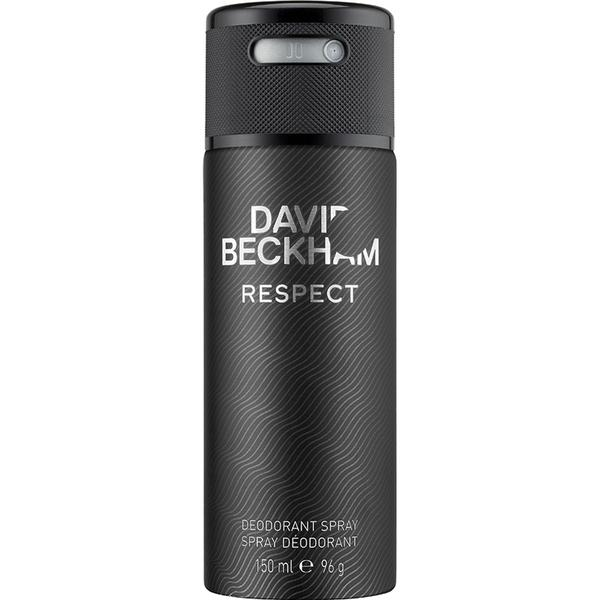 David Beckham Respect Deo Spray 150ml