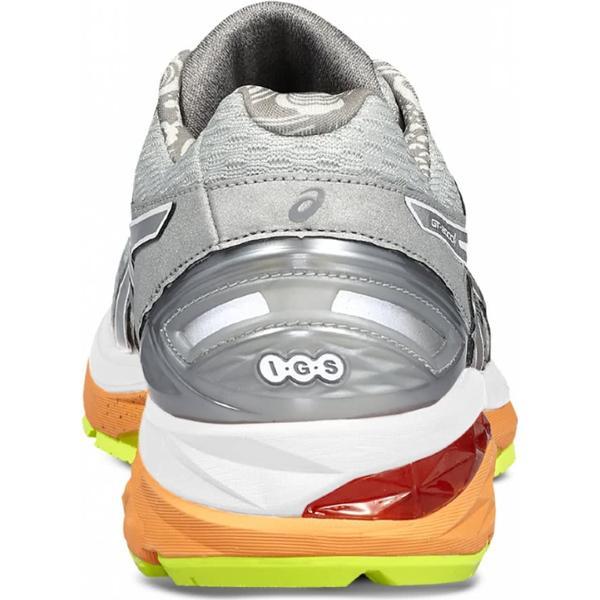 Asics GT 2000 5 Lite Show glacier greywhitereflective (Herren)