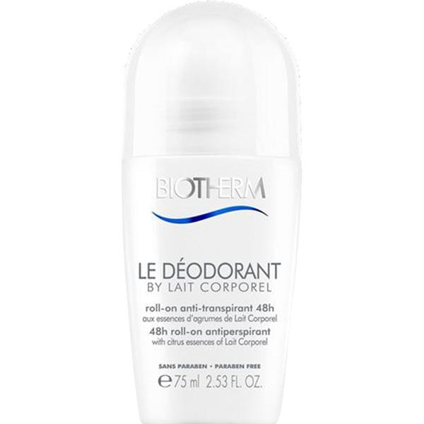 Biotherm Lait Corporel Deo Roll-on 75ml