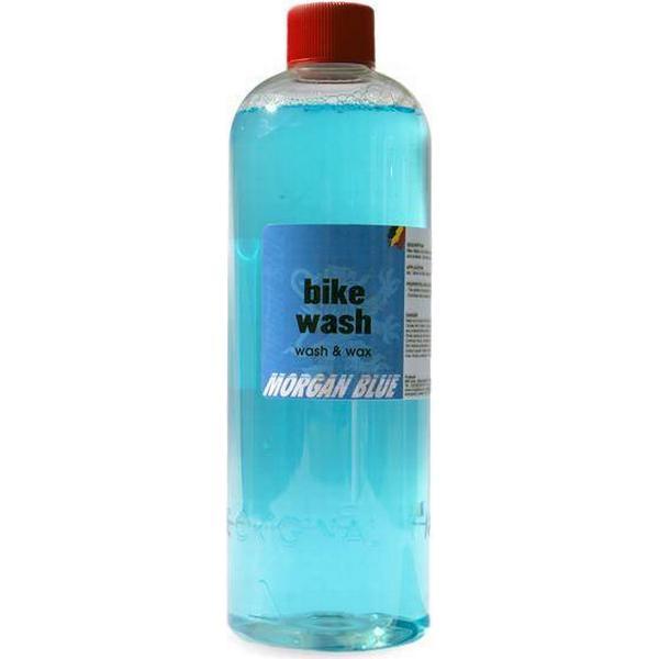 Morgan Blue Bike Wash 1L