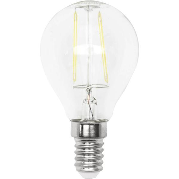 LightMe LM85265 LED Lamps 4W E14
